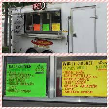 Best Food Truck On S. Flores & Menu! - Yelp