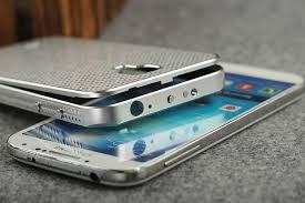 Best Galaxy S4 Cases Unique Metal Frame Custom Carbon Fiber Back