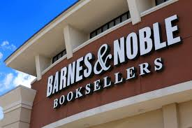 Barnes & Noble Shares Soar On Report Of Privatization Offer | WTOP Barnes Noble Shares Soar On Report Of Privzation Offer Wtop Sckton Ca Mall Jobs Weberstown What Every Company Should Take From A Page Their Queens To Lose Its Locations At The End Year Offyougo Barnes And Noble Group In Berwynvalley Forge Clothes That Get Job Done Business Job Interview Outfits Lindenwooduniversity Twitter The Bookstore Nobles Beloved Quirky 5th Ave Store Has Closed For Good Redesign Puts First Pages Classic Novels Interview Bookseller Youtube