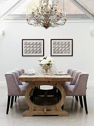 Modern Rustic Dining Tables Houzz Stylish Rooms