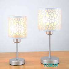 Crystal Table Lamps For Bedroom by Table Lamp Metal Flower Table Lamp Nz Modern Crystal Desk Used
