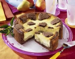 birnen zupfkuchen diabetiker rezept lecker diabetiker