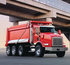 Kenworth Truck Company Kenworth Work Trucks Gain Natural Gas Option ...