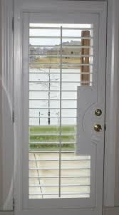 Sliding Door With Blinds by 12 Best Patio Sliding Door Vertical Treatment Options Images