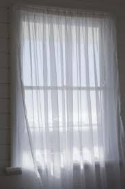 Material For Curtains Calculator by How To Figure Yardage For Sheer Curtains Home Guides Sf Gate