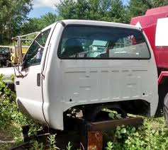 100 Camerota Truck Parts FORD F650 Cab 3228 For Sale At Enfield CT HeavyNet