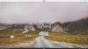 100 Modern Architecture Magazine Design Magazine Features Icelandic Architecture From Old