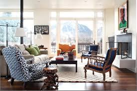 wohnzimmer nur mit sesseln room design cottage living