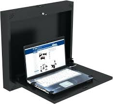 Computer Desk Ebay Australia by Wall Mounted Computer Desk Furniture Compact Wall Mount Computer