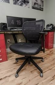 Tempur Pedic Office Chair Tp9000 by Best Chair And Desk For Pc U0026 Gaming 2017 Examined Living
