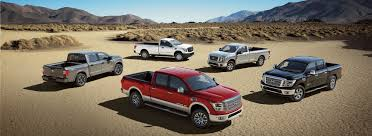 100 Nisson Trucks New Nissan Titan For Sale In Savannah Nissan In GA