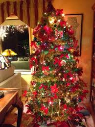 Delancey Street Christmas Trees Albuquerque by Rosy The Reviewer 2014