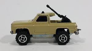 100 Military Pickup Trucks TreasureValley On Twitter Vintage Majorette Depanneuse No 228 Tan