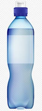 Water Bottle Clip Art Mineral Png Rh Kisspng Com