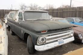 Dan's Garage - Chevy Truck 1964 Gmc Pickup For Sale Near San Antonio Texas 78253 Classics 64 Chevy C10 Truck Project Classic Chevrolet Carry All Dukes Auto Sales 1965 Sierra Overview Cargurus Ck 10 Sale Classiccarscom Cc1063843 1966 1 Ton Dually For Youtube Pickup Short Bed 1960 1961 1962 1963 Chevy 500 V8 Rear Engine Vehicles Specialty Bangshiftcom Suburban Intertional 1600 Grain Truck Item Db1095 Sold Au