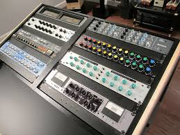 Professional Equipment Sage Audio