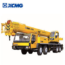 100 Ton Truck Xcmg Official Manufacturer Promotional Cheap 70 Crane