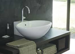 vasque à poser salle de bains allia métaphore comptoir des fers
