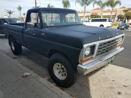 1978 Ford F250 Classics For Sale - Classics On Autotrader