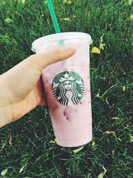 3 Healthy Summer Starbucks Drinks Including Two Pink Sauceys Life