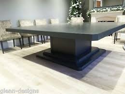 Innovative 12 Seater Square Dining Table Room Seat Safarimp