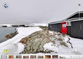 104 Antarctica House Wordie Panotour Antarktis