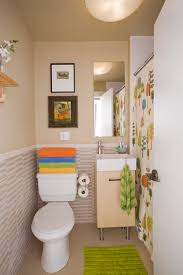 Tips For Designing A Small Bathroom With Decor 12 Decorating Tricks To Make Small Bathrooms Work