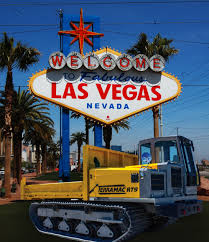 Wood Machinery Show Las Vegas by Crawler Carrier At Con Expo You U0027re Allowed To Share What Happens