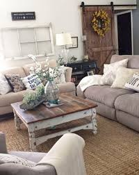 Farmhouse Living Rooms O Modern Room Decor Ideas Family Rustic