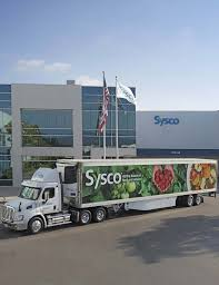 100 Sysco Trucking 2017 Annual Report