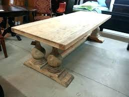 Long Tables For Sale Large Dining Room Reclaimed Wood Table
