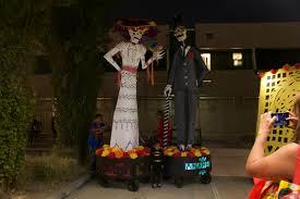 Anaheim Halloween Parade by Anaheim Halloween Parade Attracts Thousands U2013 The Hornet