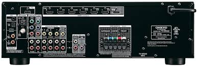 kyo TX SR333 5 1 Channel Home Theater Receiver with Bluetooth