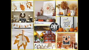 top 40 gorgeous fall mantel decorating ideas diy fall room decor