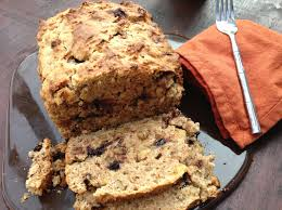 Downeast Pumpkin Bread by Ice Cream Bread Sweet Precision
