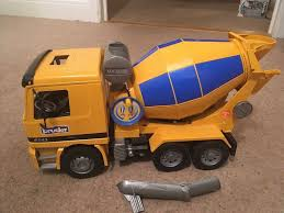 Bruder Cement Mixer | In West Bridgford, Nottinghamshire | Gumtree Concrete Mixer Toy Truck Ozinga Store Bruder Mx 5000 Heavy Duty Cement Missing Parts Truck Cstruction Company Mixer Mercedes Benz Bruder Scania Rseries 116 Scale 03554 New 1836114101 Man Tga City Hobbies And Toys 3554 Commercial Garbage Collection Tgs Rear Loading Mack Granite 02814 Kids Play New Ean 4001702037109 Man Tgs Mack 116th Mb Arocs By