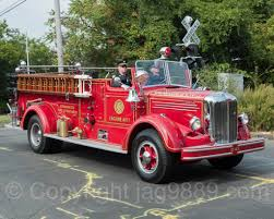 100 Antique Fire Truck Demarest NJ 2017 Northern Valley Flickr