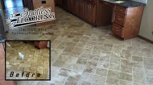 spotless flooring carpet cleaning tile and grout cleaning