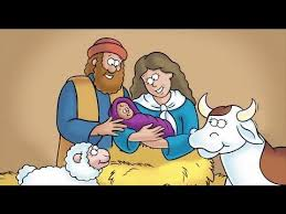Beginners Bible For Kids The Nativity