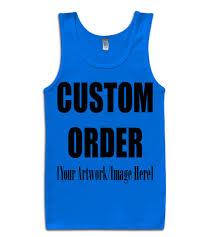 online buy wholesale custom tank tops for men from china custom