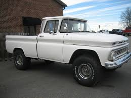 100 1963 Chevrolet Truck C10 Vintage Car Collector
