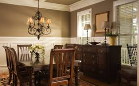 Modest Ideas Dining Room Color Wall For Cool Palette Home
