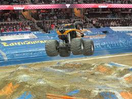 Photos From Monster Jam 2017 At The Q