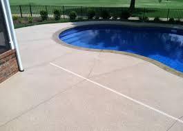 spray textures concrete resurfacing pool deck resurfacing