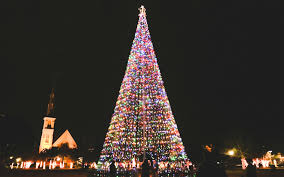 What Is The Best Christmas Tree by The Best Christmas Break Destinations Travel Leisure