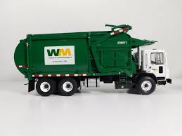 Mack Waste Management Front End Loader Garbage Truck 1 34 First Gear ... Self Compress Side Loading Garbage Truck Hydraulic System Waste Auditors To City Hall Dont Get Garbage Collection Expenses From 20 Management The With Worker Editorial Image Trains Truck Drivers Keep Watch Along A Day In The Life Of A Bag Haltonrecycles Print Transportation Wikipedia China Compact Trucks Type Disposal For Sale Critical After Runs Over Leg Ypsilanti Heil Retriever Youtube Mike Flickr Amazoncom Mattel Matchbox 164 Scale Green Trash