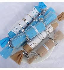 Party Favors Made From Recycled Toilet Paper Rolls