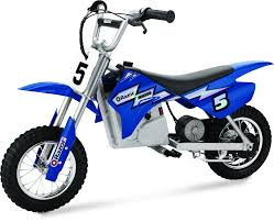 Electric Rides MX350 Dirt Rocket