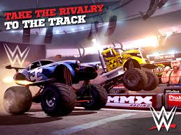 MMX Racing Featuring WWE APK Mod V1.13.8623 +Data (Unlimited Money ... Monster Jam Rumbles Greensboro Coliseum Mobile Game App New Features November 2014 Youtube Tire Truck Stunt Legends Offroading Digging Machine Png Saferkid Rating For Parents Zombie Hill Climb Top Sale Traxxas 3602 110 Grinder 2 Wd Monster Truck Rtr Download Mmx Racing Android Pcmmx On Pc Andy Radiocontrolled Car And Fighter Motor Vehicle Battlegrounds Steam Nitro Mobile Trucks Kids Ranking Store Data Annie