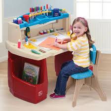 Step2 Art Easel Desk Toys by Toys R Us Deluxe Art Desk Ayresmarcus